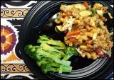 Dinner Meal Plan for April20-26