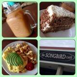 The SONGBiRD Café