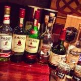 Conor O'Neill's Irish WhiskeyTasting