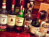 Conor O'Neill's Irish Whiskey Tasting