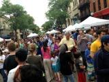 Taste of Ann Arbor 2013: My JudgingAdventure