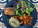 Dinner Meal Plan for June 23 –29