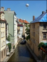 Europe 2013: Day 4, Part II-Prague: Mala Strana