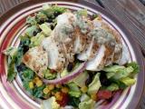 Chipotle Chicken TacoSalad