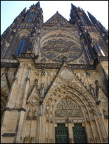 Europe 2013: Day 6, Part I-Prague Castle