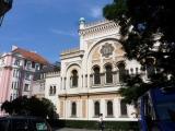 Europe 2013: Prague Day 6, Part II: JewishQuarter