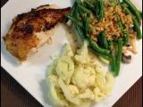 Dinner Meal Plan for October 27-November2