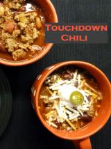 Touchdown Chili