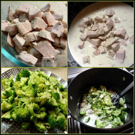chicken broccoli bake (2)