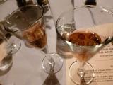 Café Felix: Origins of Whisk(e)y TastingDinner