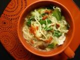 Easy Miso-Chicken Ramen