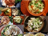 Top Dinner Entrée Recipes of 2013–Part II