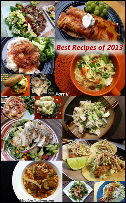 best of 2013 part II