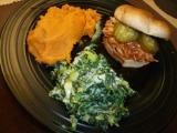Dinner Meal Plan for December1-7