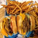 Elevation Burger–Ann Arbor