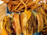 Elevation Burger–Ann Arbor