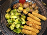 Dinner Meal Plan for January19-25