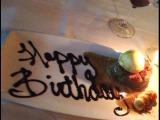 My Birthday Weekend 2014 + Ann ArborFreebies!