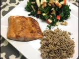 Dinner Meal Plan for February 23-March1
