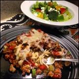 Dinner Meal Plan for March 16-22 + WeeklyRecap