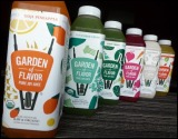 1 Day Juice Cleanse with Garden of Flavor