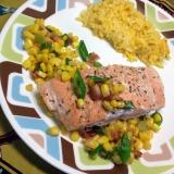 Dinner Meal Plan for April 20-26 + Recap of LastWeek