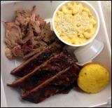 Old Carolina BarbecueCompany