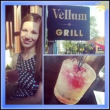 Vellum–Ann Arbor Restaurant Week: June 2014