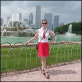 Weekend in Chicago–June 2014