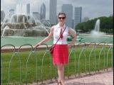 Weekend in Chicago–June 2014
