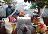 Costa Rica: Day 1-Our Stay at BananaAzul