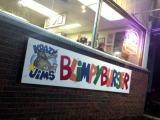 Blimpy's Back!