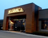 Ann Arbor's New P.F. Chang's