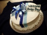 Baby Shower for BabyGoesNomNom