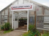 White Lotus Farms–Ann Arbor, MI