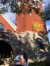 Salt Springs Brewery–Saline, MI