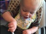 BabyGoesNomNom: 8-12 MonthsOld